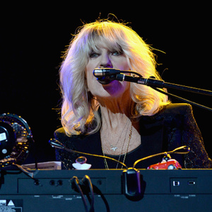Christine McVie Net Worth