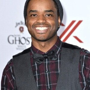 Larenz Tate Net Worth