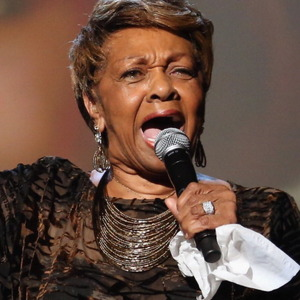Cissy Houston Net Worth