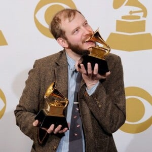 Justin Vernon (Bon Iver) Net Worth