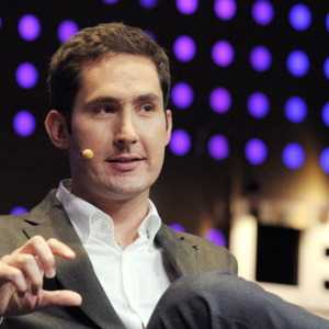 Kevin Systrom Net Worth