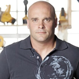 Bryan Baeumler Net Worth
