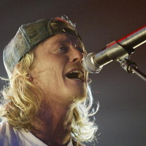 Wes Scantlin Net Worth