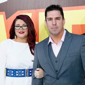 Amber Portwood Net Worth