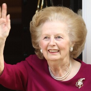 Margaret Thatcher Net Worth