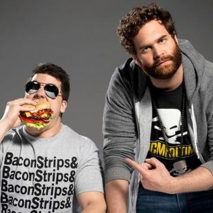 Epic Meal Time Net Worth