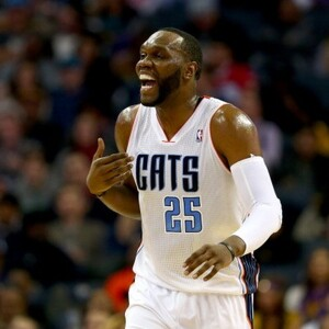 Al Jefferson Net Worth