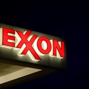 Exxon Net Worth