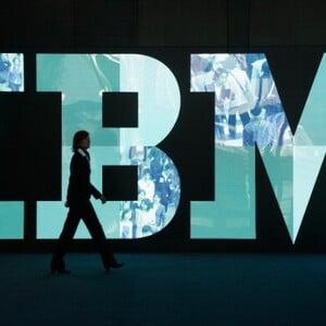 IBM Net Worth
