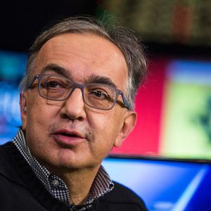 Sergio Marchionne Net Worth