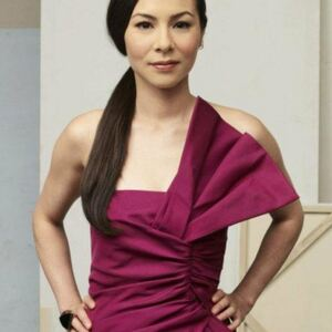 China Chow Net Worth