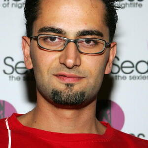 Antonio Esfandiari Net Worth