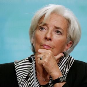 Christine Lagarde Net Worth
