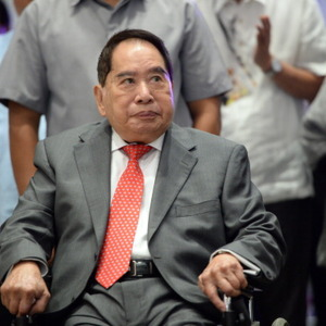 Henry Sy Net Worth