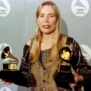 Joni Mitchell Net Worth