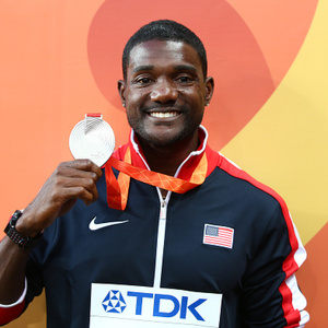Justin Gatlin Net Worth