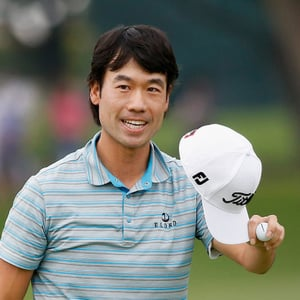 Kevin Na Net Worth