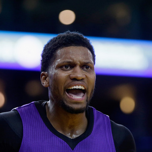 Rudy Gay Net Worth