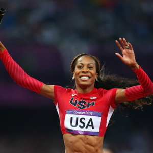 Sanya Richards-Ross Net Worth