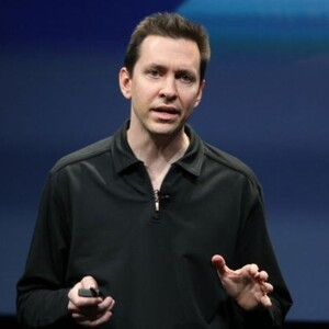 Scott Forstall Net Worth