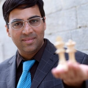 Viswanathan Anand Net Worth