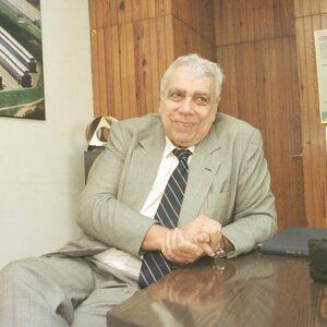 Antonio Ermirio de Moraes Net Worth
