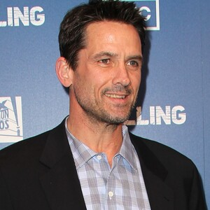 Billy Campbell Net Worth