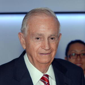 Bill Marriott Jr Net Worth
