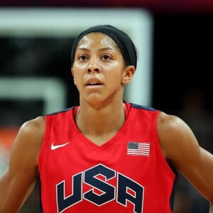 Candace Parker Net Worth