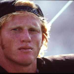 Todd Marinovich Net Worth