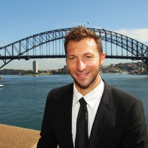 Ian Thorpe Net Worth