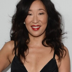 Sandra Oh Net Worth