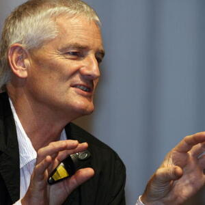 James Dyson Net Worth