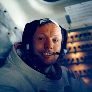Neil Armstrong Net Worth