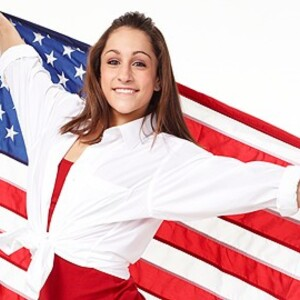 Jordyn Wieber Net Worth