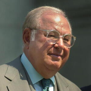 Alfred Taubman Net Worth
