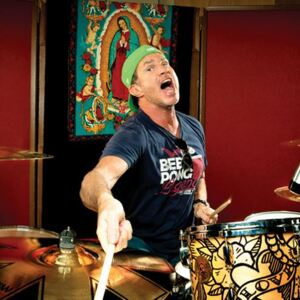 Chad Smith Net Worth