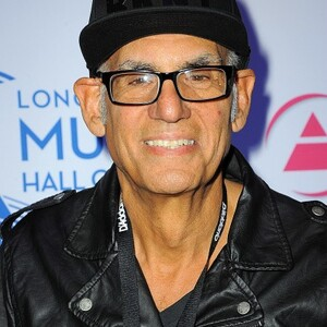 Liberty DeVitto Net Worth