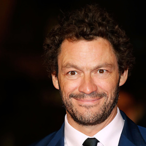 Dominic West Net Worth