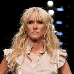 Kimberly Stewart Net Worth