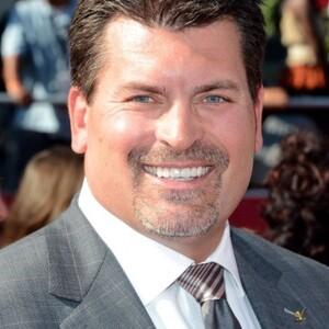 Mark Schlereth Net Worth