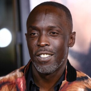 Michael K. Williams Net Worth