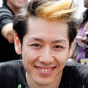 Takeru Kobayashi Net Worth