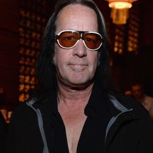 Todd Rundgren Net Worth