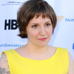 Lena Dunham Net Worth