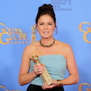 Maura Tierney Net Worth