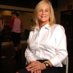 Nancy Walton Laurie Net Worth