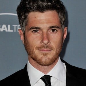 David Annable Net Worth