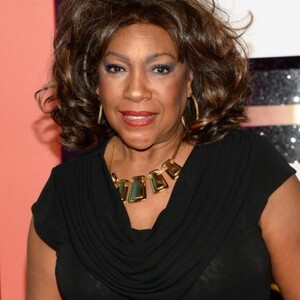 Mary Wilson Net Worth