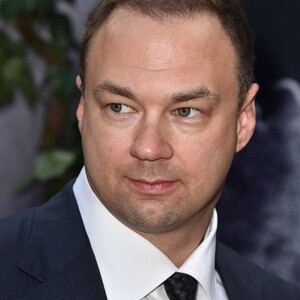 Thomas Tull Net Worth